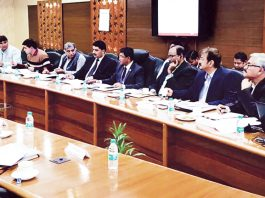 Task Force on unlicensed banks meeting on Tuesday.