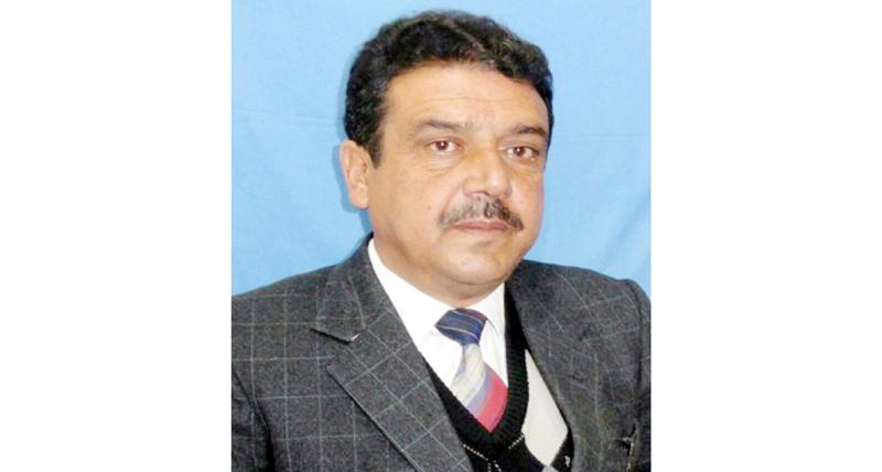 Ex-MLAs' Report Card, Constituency: Kupwara - Bashir Ahmad Dar (PC)