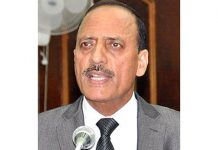 Abdul Haq Khan (PDP)