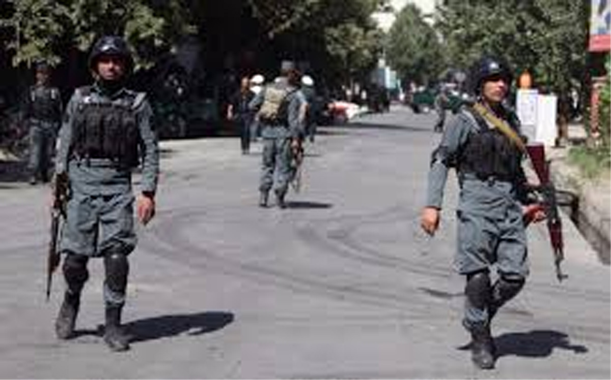 Taliban kills nine police personnel in checkpoint assault in Afghanistan