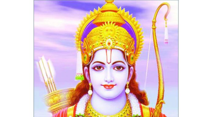 Ramnavmi Greetings To All Our Readers.