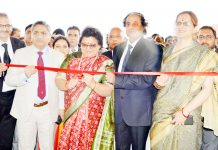 Chief Justice inaugurating new court complex at Samba.