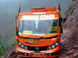 A view of Kulwanta-Bari Ladana road.