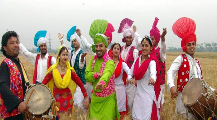Baisakhi Greetings To All Our Readers.