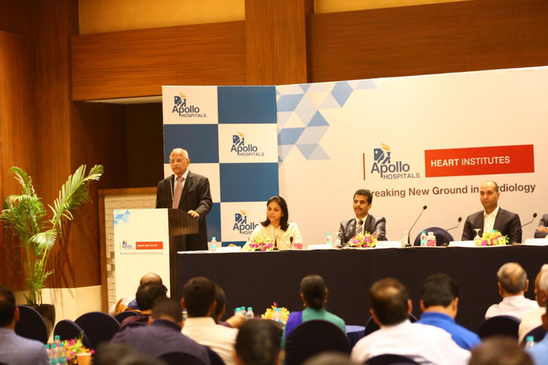 Apollo Hospitals scripts new era in cardiac care with key innovations