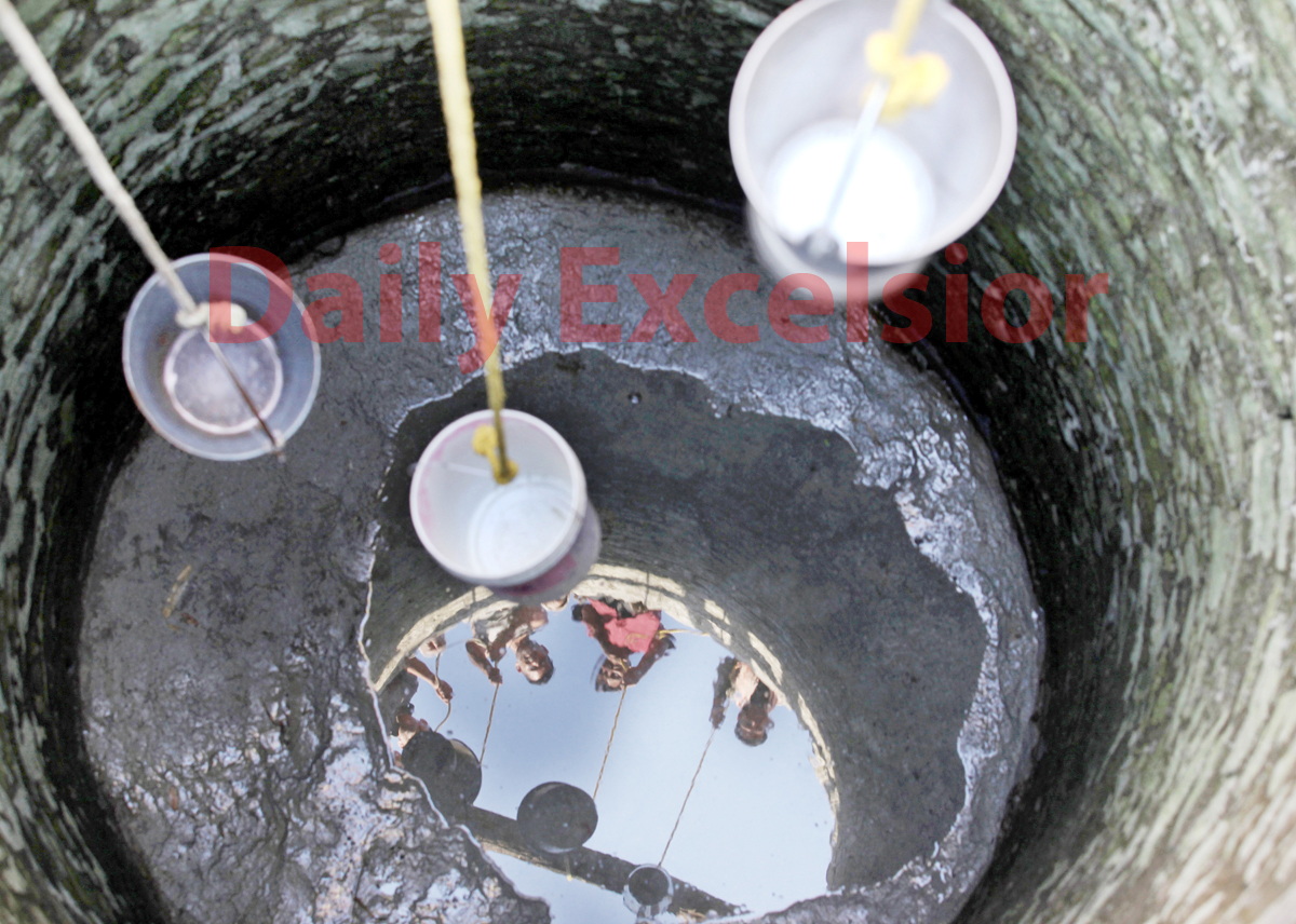 Govt sets target of providing clean drinking water to all ...