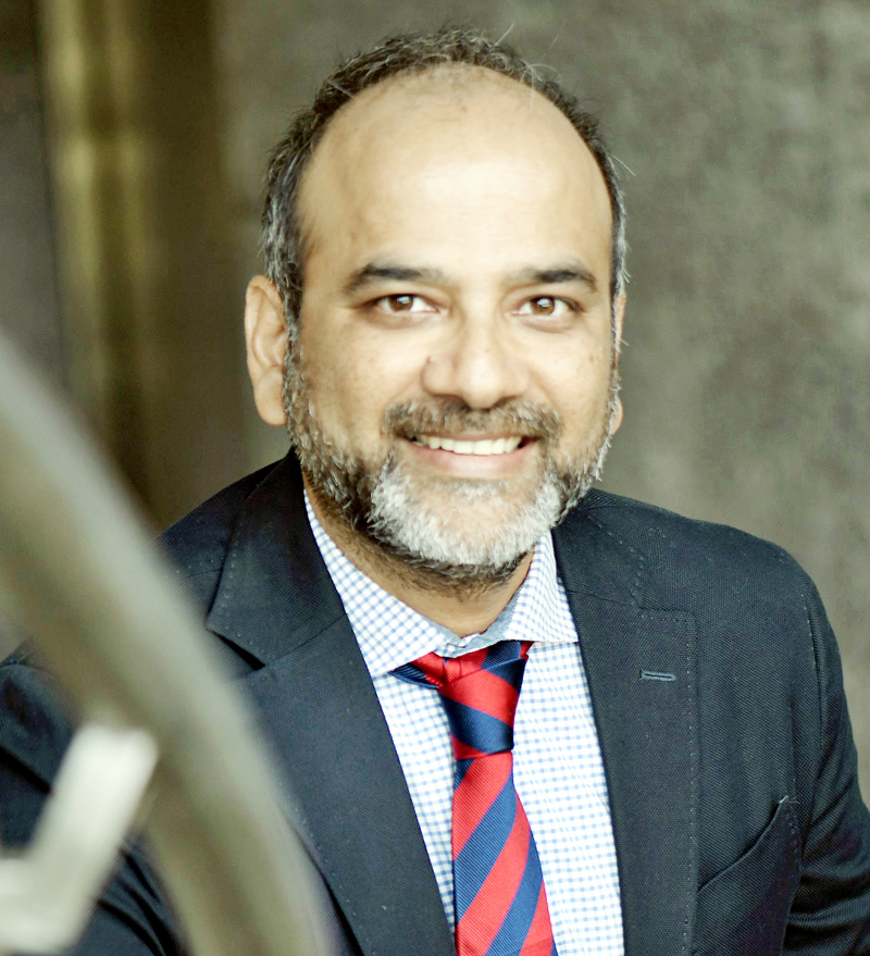 Excelsior Correspondent GURGAON, June 19. Rudratej Singh has been appointed as the President and Chief Executive Officer (CEO) of BMW Group India with effect from August 1 this year. Rudratej '(Rudy') Singh brings more than 25 years of experience and has held multiple leadership positions both in the automotive and non-automotive industry. In his last assignment, Rudratej was the Global President at Royal Enfield. Prior to this, he worked with Unilever in India and international markets for over 16 years. Singh graduated from Delhi University and holds an MBA Degree in Marketing and Finance from Institute of Management Technology, Ghaziabad. Hendrik Von Kuenheim, Senior Vice President, Region Asia-Pacific, Eastern Europe, Middle East and Africa, BMW Group said,