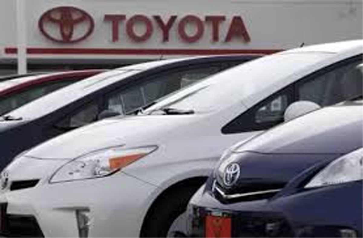 Toyota Hybrid Cars In India