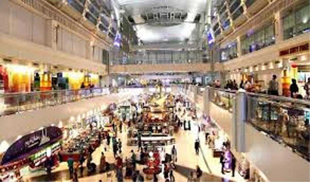 Now shop at Dubai airports using Indian Rupee