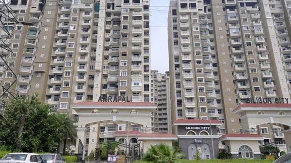 Image result for Amrapali group files money laundering case to investigate fraud: ED