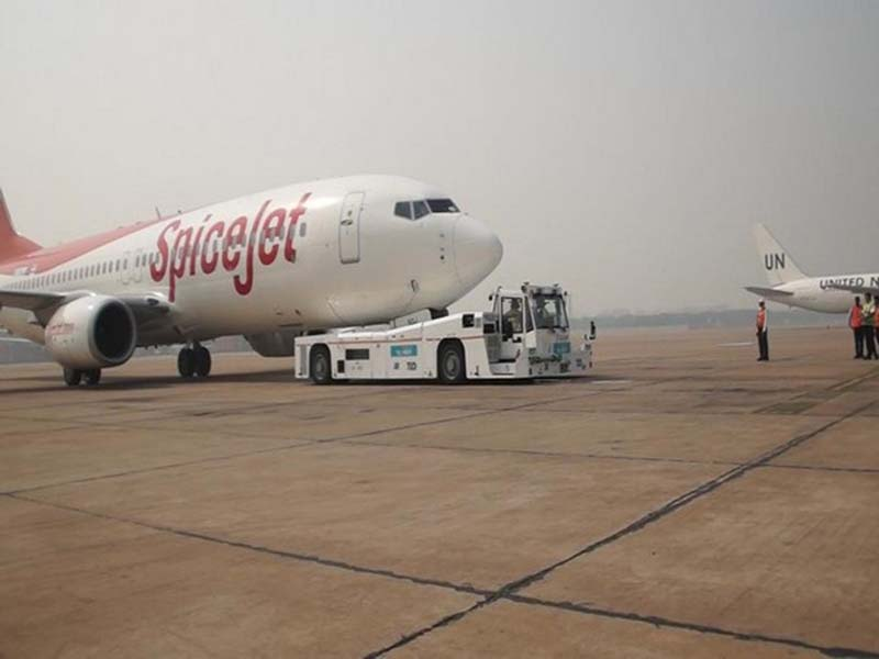 Spicejet: 245 Reviews & Ratings, 3 Interviews | AmbitionBox