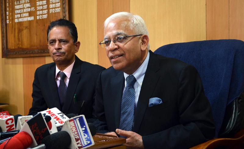 Sanjiv Arora Secretary, Councilor, Passport & Visa and Overseas