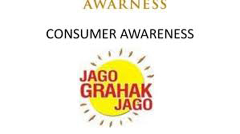 Publicity campaign needed for consumers awareness: Elders