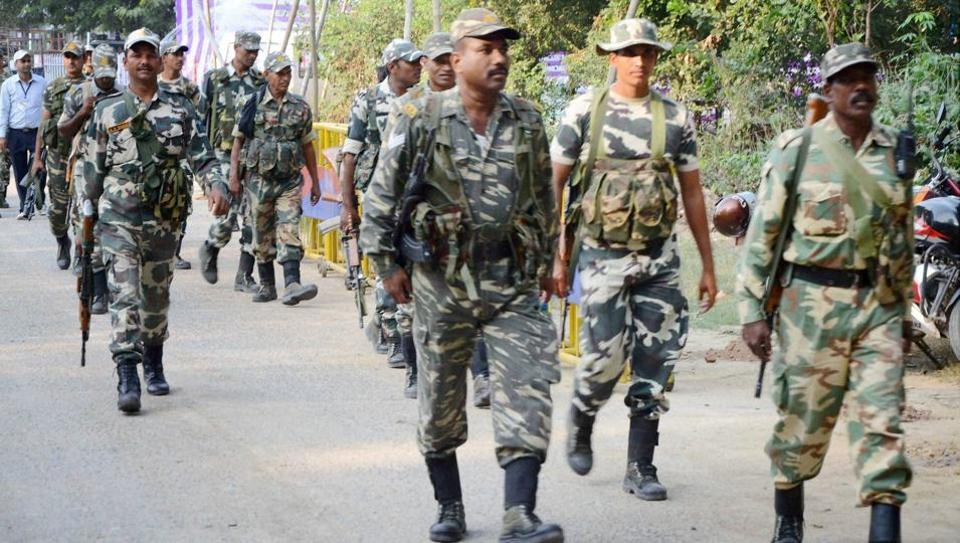 All CAPF personnel to retire at 60 years: Govt order