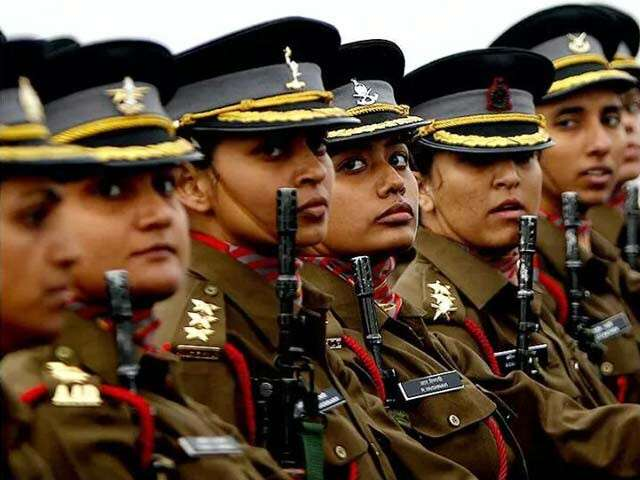 More and more women keen to join Indian Army: Maj-Gen Sharma