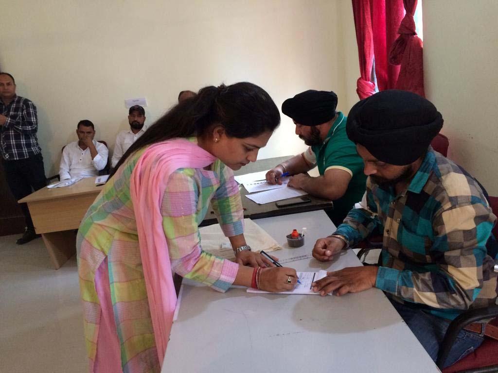 Jammu and Kashmir elections - Latest News on Jammu and Kashmir ...