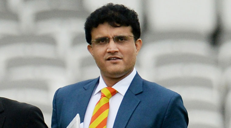 BCCI working on all possible options to stage IPL: Ganguly