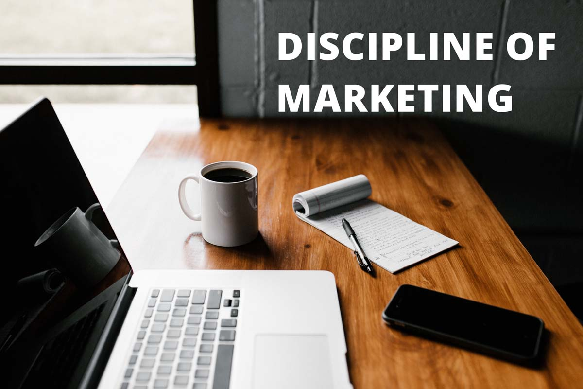 Discipline of Marketing