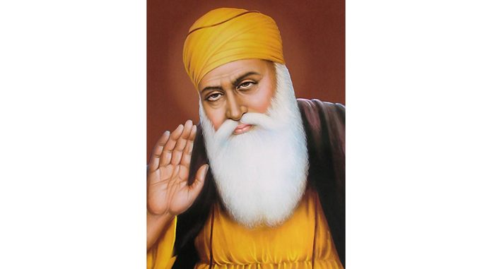 Gurupurab Greetings To All Our Readers.