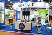 Nimbark showcasing its complete organic portfolio in Biofach India.