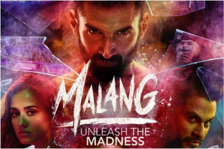 Malang' becomes highest opening movie of 2020 in UAE