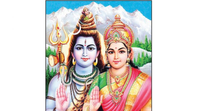 Maha Shivratri Greetings To All Our Readers.