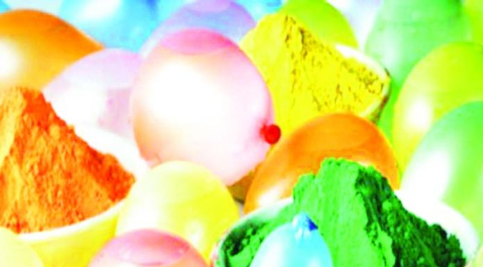 Excelsior Extends Holi Greetings To All Its Readers. Offices of Daily Excelsior and Excelsior Printers Pvt Ltd will remain closed on March 9 (Monday) on account of Holi festival. Therefore, there will be no issue of your newspaper on March 10 (Tuesday). — Editor