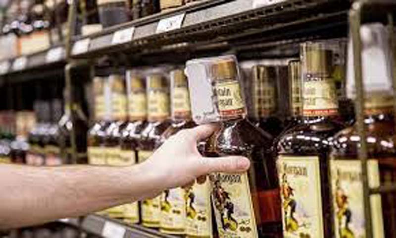 Illegal sale of liquor during ongoing lockdown goes unchecked in J&K UT