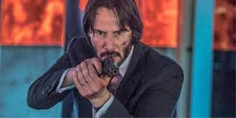 John Wick screenwriter reveals original title of Keanu Reeves film