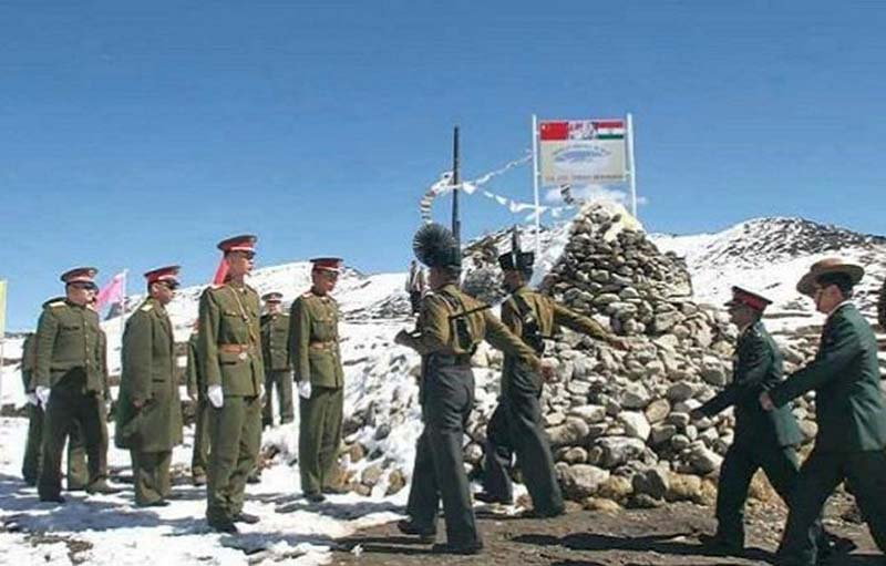 Indian, Chinese troops clash near Naku La in Sikkim sector
