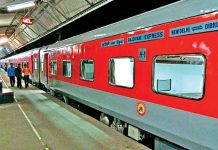 Rajdhani specials carry nearly 3.5 lakh passengers in 5 days