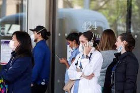 U.S. CDC reports 2,038,344 coronavirus cases