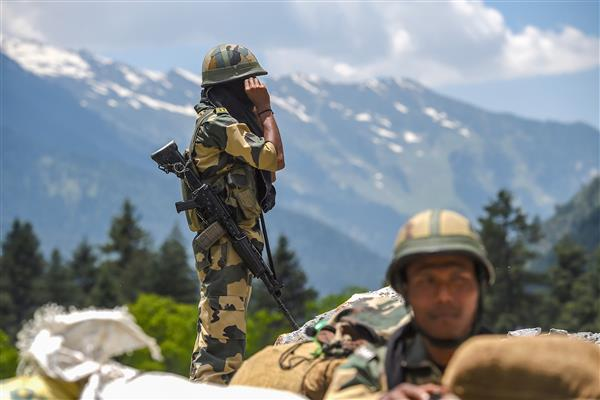Didn't detain any Indian army personnel in Galwan valley clash: China