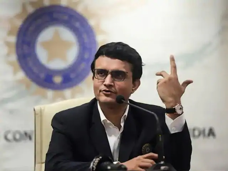On Sourav Ganguly's Birthday, ICC Recalls Epic Knock Against South Africa