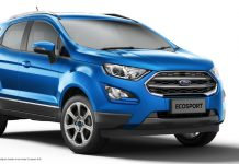 Ford India introduces new automatic variant of EcoSport