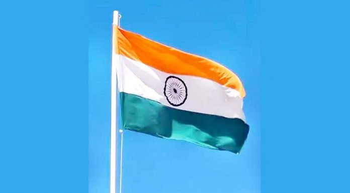 Independence Day Greetings To All Our Readers.