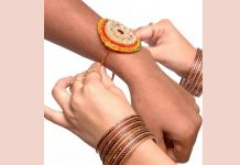 Raksha Bandhan Greetings To All Our Readers.