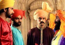 A scene from 'Gulab Gatha'.