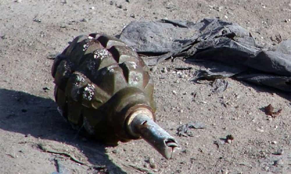Kupwara terror grenade attack: Terrorists on Friday hurled grenade on police convoy in Kupwara, Jammu and Kashmir.