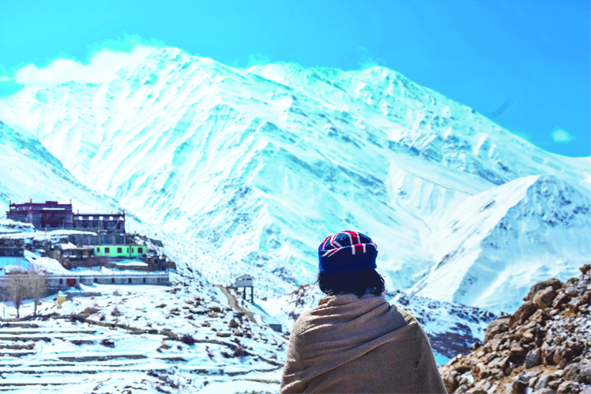 The Himalayas: Mystique of our Northern Frontiers