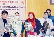 A study being released during inaugural of two-day workshop at KU on Tuesday.