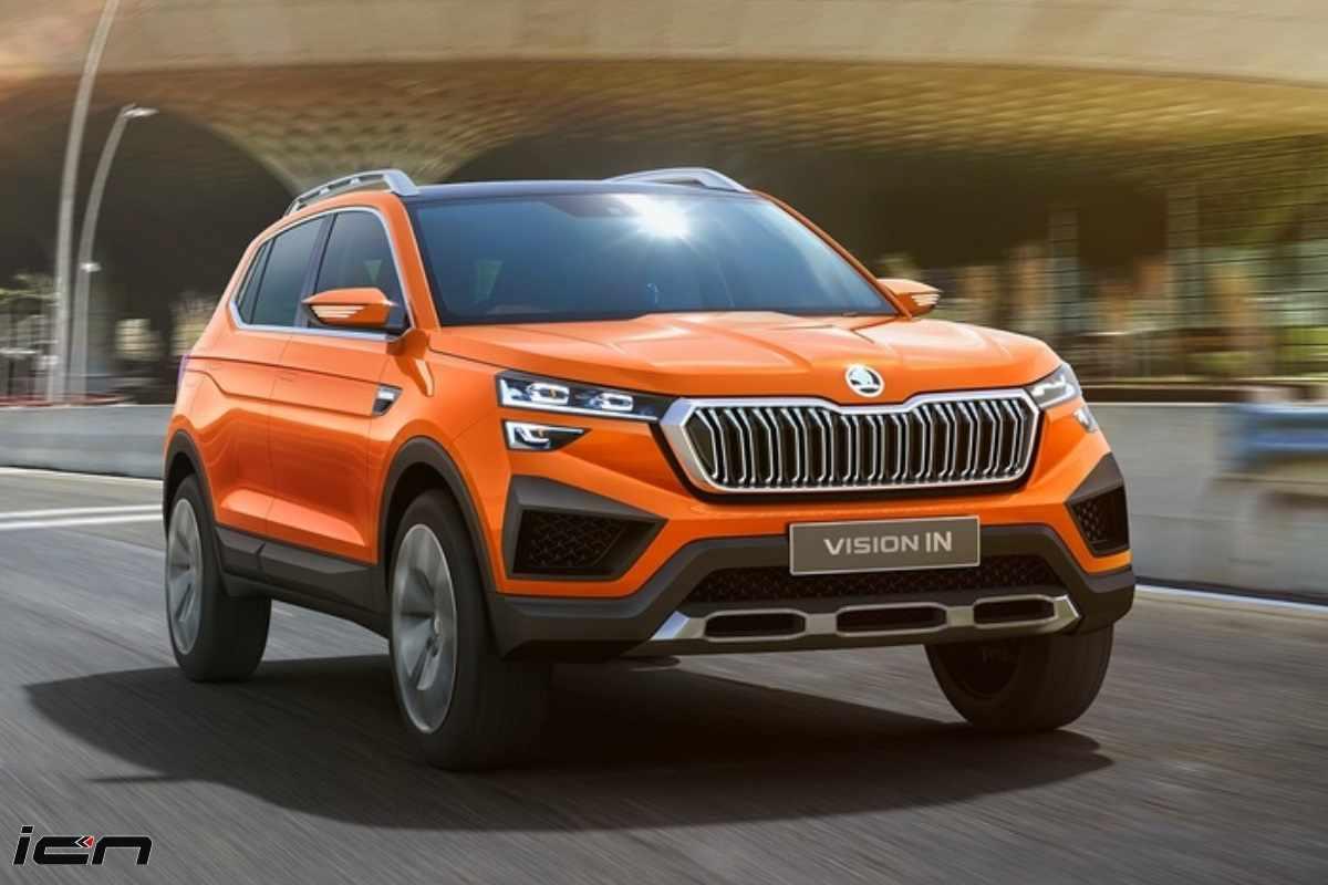 Skoda to launch mid-sized SUV Kushaq Q2 of 2021