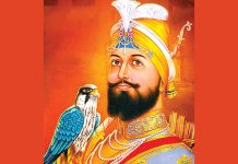 Gurupurab Greetings To All Our Readers