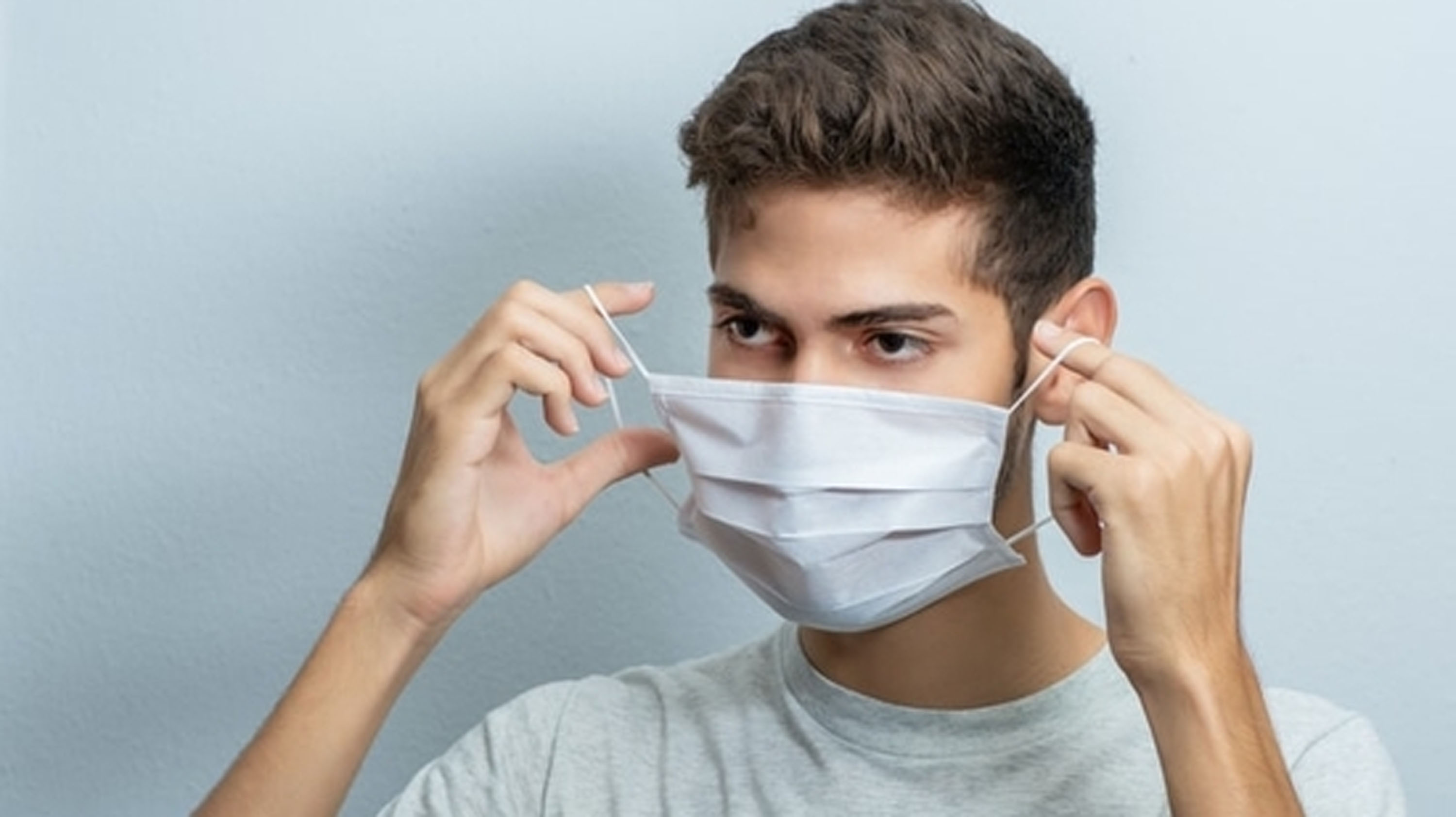 Higher airborne pollen levels linked with increased COVID-19 risk: Study - Daily Excelsior