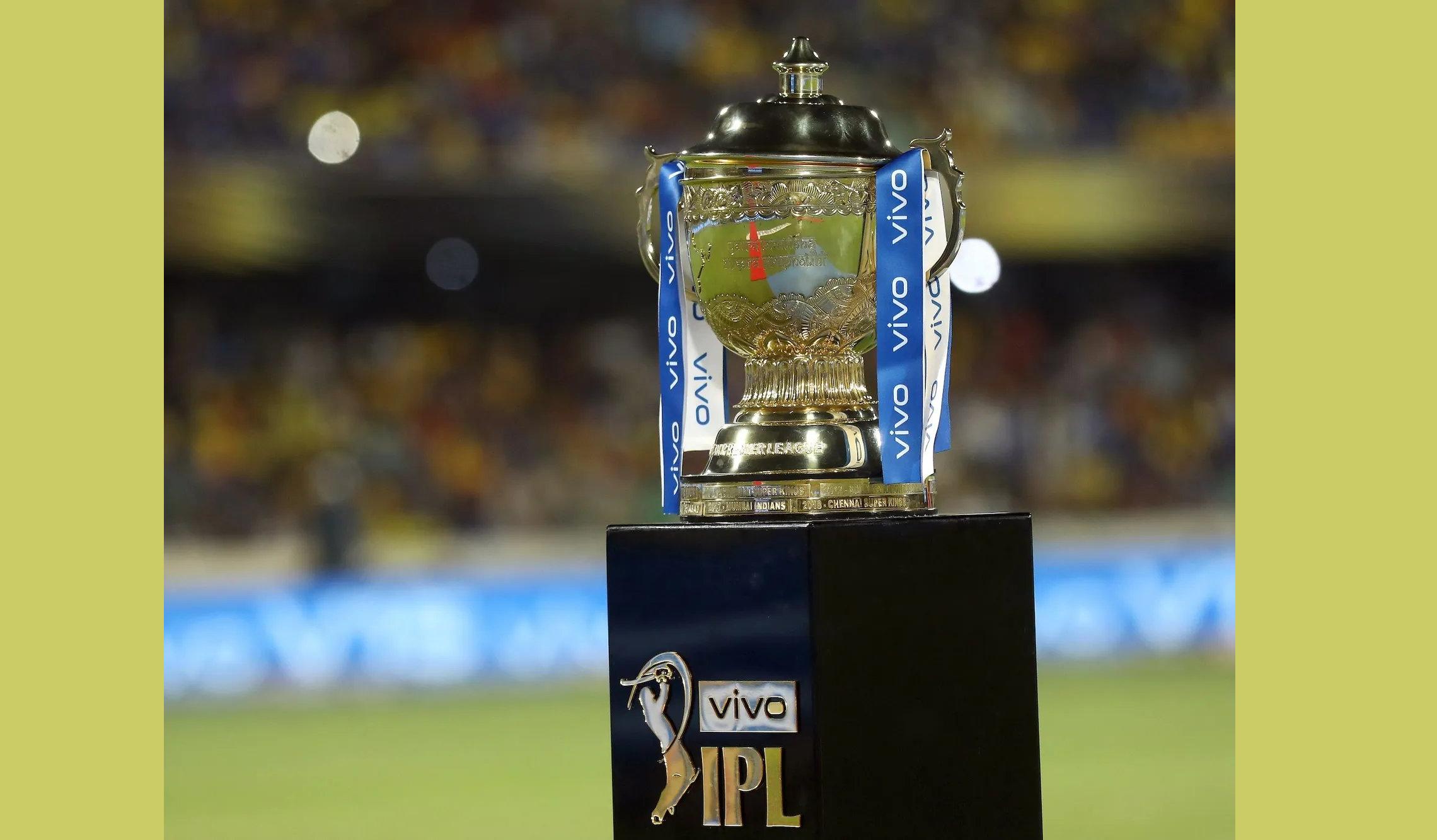 IPL 2021 के बचे मुकाबले 19 सितंबर से होंगे शुरू, फाइनल 15 अक्टूबर को दशहरे पर: रिपोर्ट