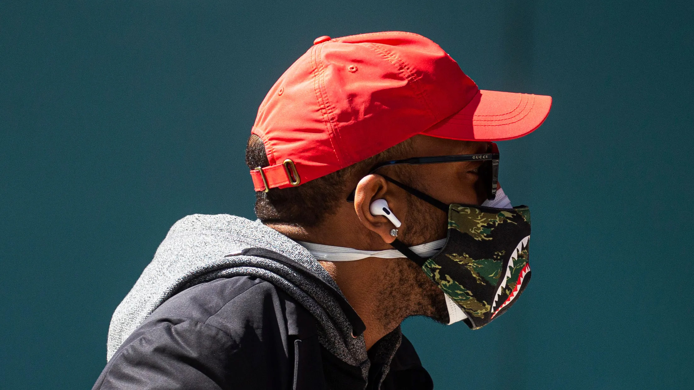Double masking can be strong to protect people from COVID-19: Study