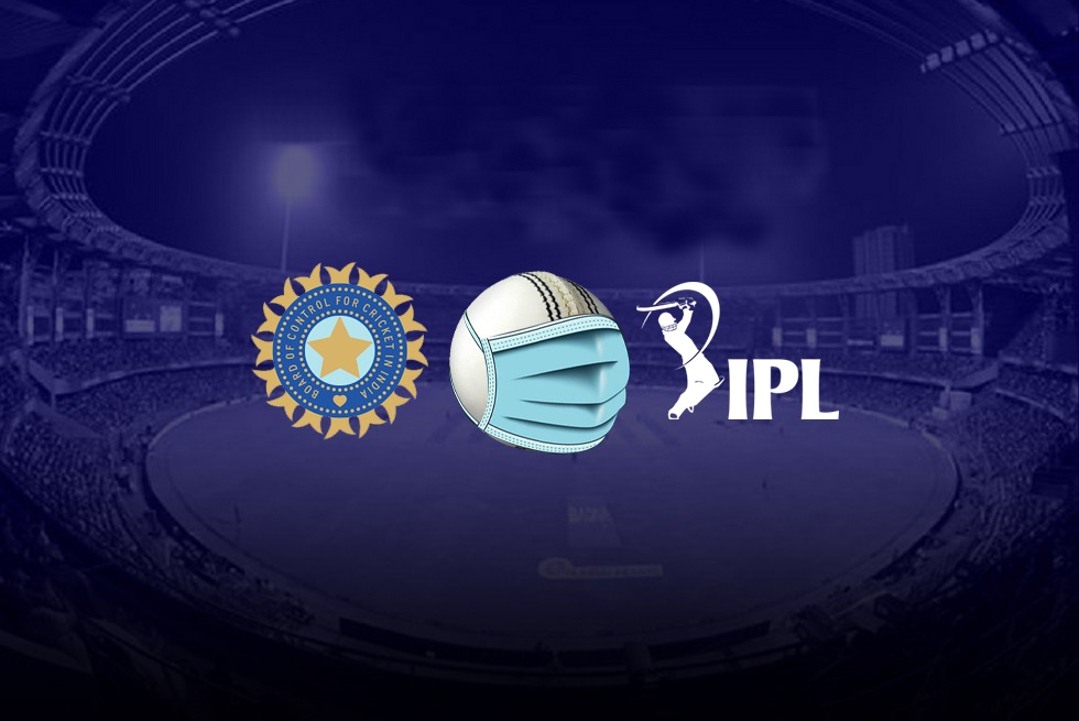 IPL 2021: BCCI said- 'People's safety is very important for us'
