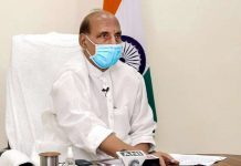 Defence Minister Rajnath Singh on Saturday approved the policy on archiving, declassification and compilation of histories of wars and operations by the Ministry of Defence (MoD).