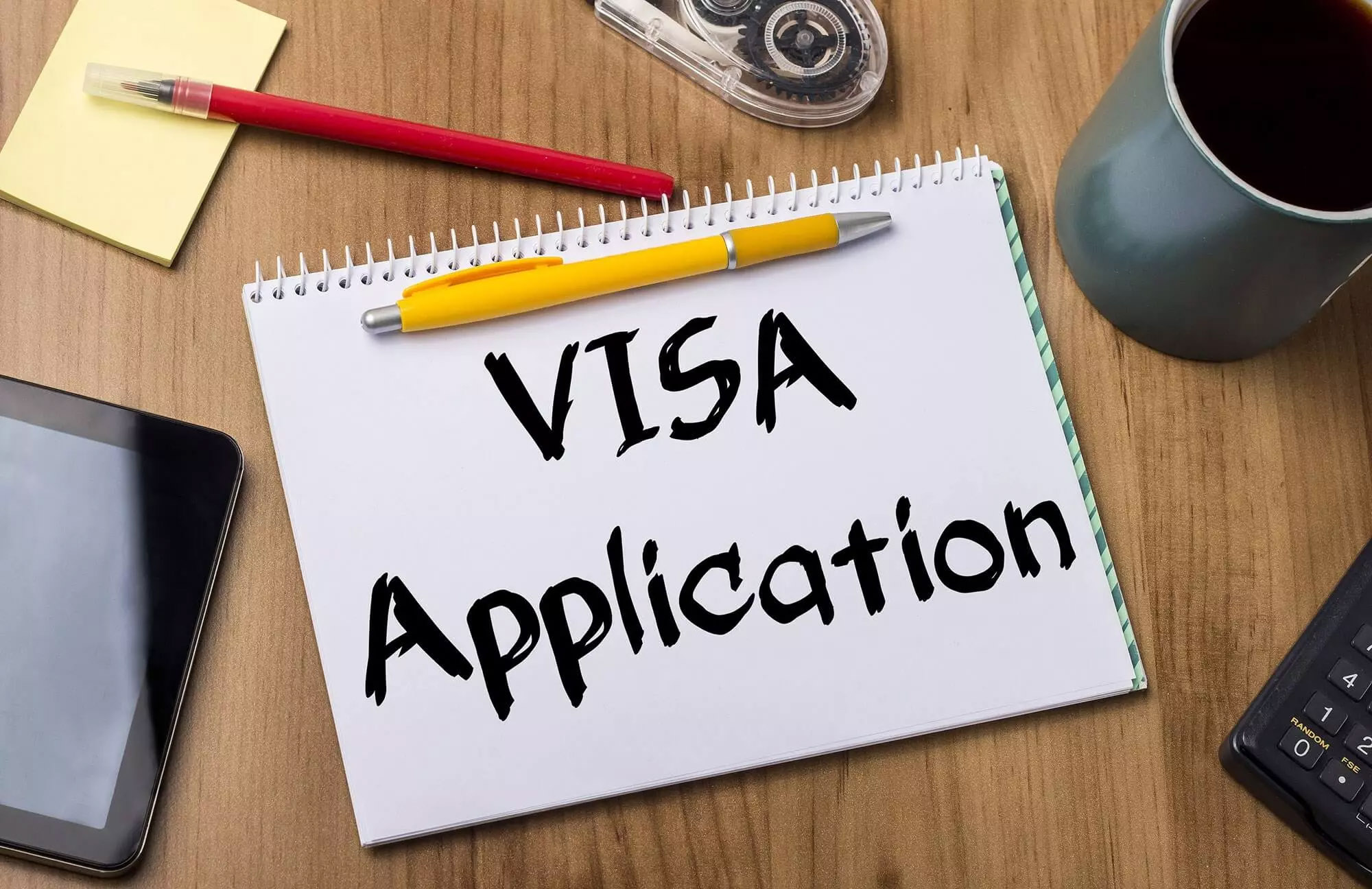 India Announced New E-Visa Category for Fast-Track Requests: School Megamart 2021