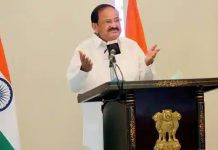 Vice president M. Venkaiah Naidu cited climate change, drug resistance, pollution, epidemic and pandemic outbreaks, among the challenges that need the focus of the scientific community (PTI)
